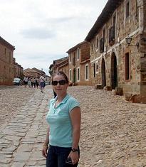 camino de santiago guided walks
