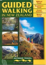 Walking tours of New Zealand